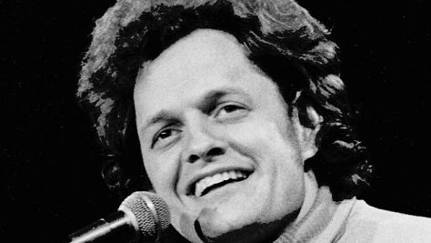 Folk & Bluegrass: Harry Chapin Concert Video, 1978