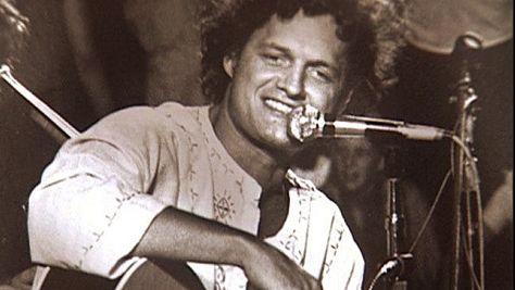 Folk & Bluegrass: Remembering Harry Chapin