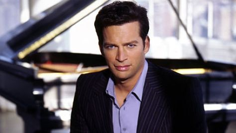 Video: Harry Connick, Jr. Radiates the 88s
