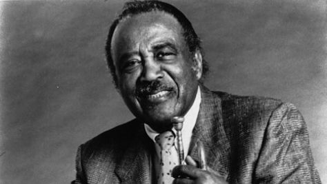 "Jazz: Harry ""Sweets"" Edison In Memoriam"