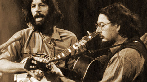 Folk & Bluegrass: John Hartford Meets Norman Blake