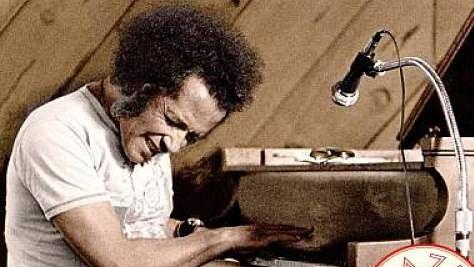 Jazz: A Salute to Hampton Hawes