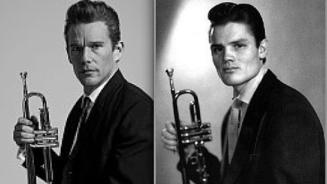 Jazz: Ethan Hawke Channels Chet Baker