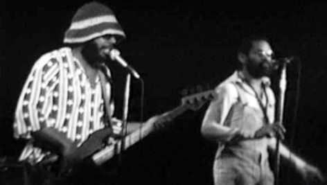 Video: The Headhunters: Grooves For Your Head