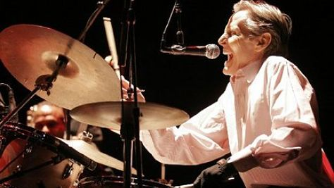 Rock: A Salute to Levon Helm