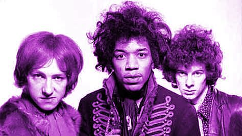 Rock: A Hendrix Covers Playlist