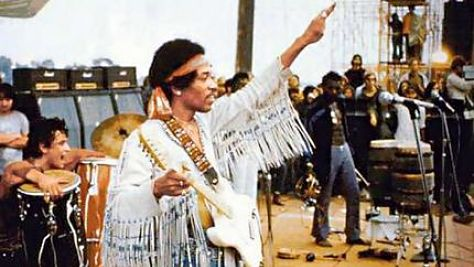 Rock: Jimi Plays Berkeley