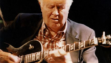 Jazz: Remembering Herb Ellis