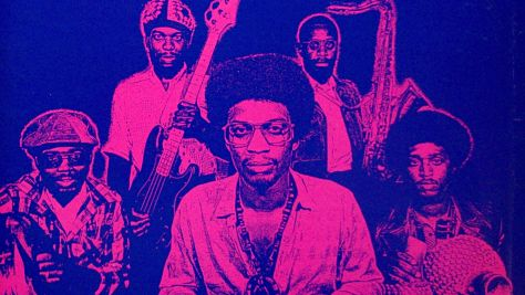Herbie Hancock and the Headhunters