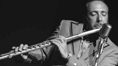 Jazz: Herbie Mann's Worldly Groove