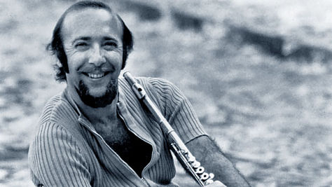 Video: Herbie Mann at Newport '89