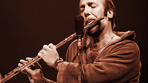 Jazz: Herbie Mann Quintet at Newport