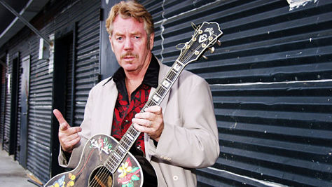Folk & Bluegrass: R.I.P. Dan Hicks