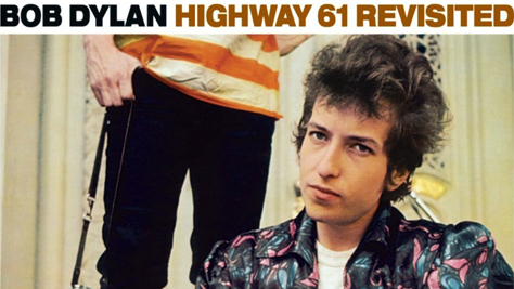 Highway 61 Re-Revisited