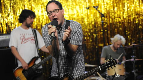 Indie: The Hold Steady in Austin