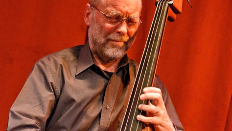 Jazz: Dave Holland's Supergroup at Newport '08
