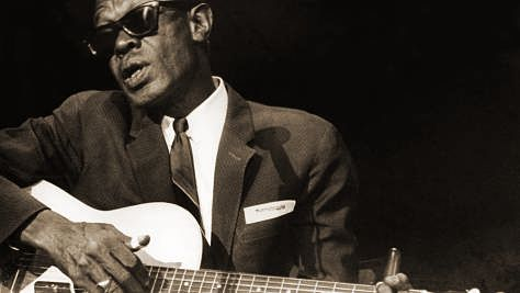 Blues: Remembering Lightnin' Hopkins