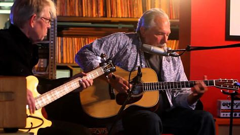 Blues: Video: Hot Tuna at the Vault, 2011