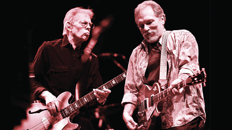 Blues: Hot Tuna's Electro-Acoustic Blues