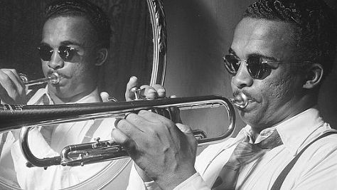 Salute to Bebopper Howard McGhee