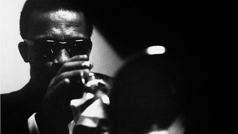 Jazz: Uncut: Howard McGhee's Little Big Band