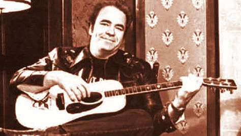 Country: A Hoyt Axton Memorial
