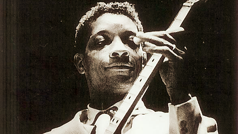 Blues: Video: Hubert Sumlin Sittin' In