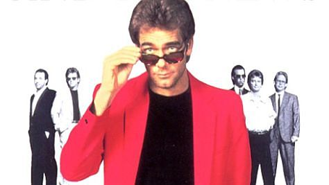 Huey Lewis Wants a New Drug