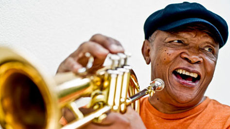 Hugh Masekela's South African Groove