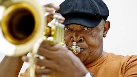 Jazz: Hugh Masekela's Afro-Beat Connection