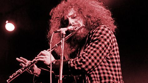 Rock: Jethro Tull Revisits Their Past