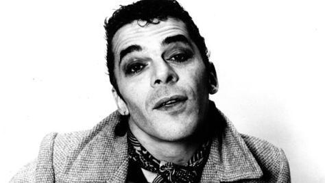 Ian Dury & The Blockheads Hit Stateside