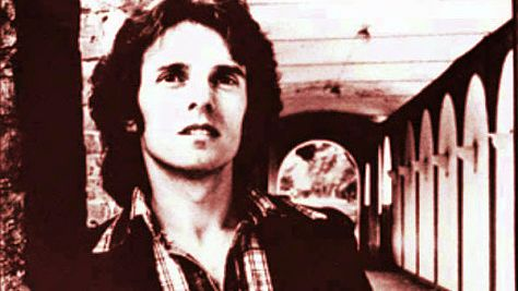Rock: Just Added: Ian Matthews at Paradise, '79