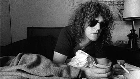 Rock: Ian Hunter Rocks Cleveland, 1979