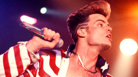Rock: Vanilla Ice's New Year's Eve Party