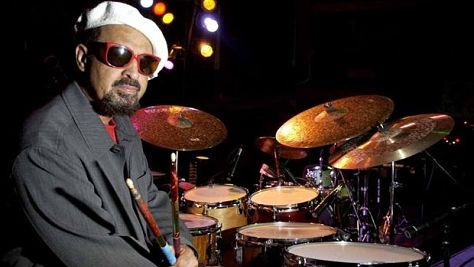 Jazz: Idris Muhammad In Memoriam