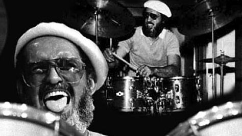Happy Birthday, Idris Muhammad