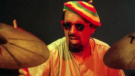 Jazz: Remembering Idris Muhammad