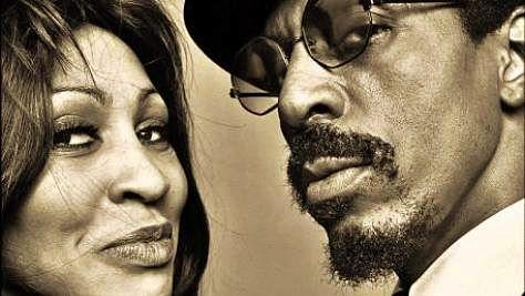 Rock: Ike & Tina Rock the Newport Jazz Festival