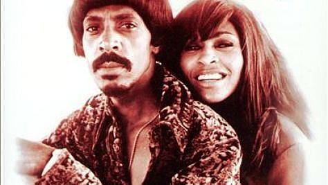 Rock: Ike & Tina Turner at Newport, 1970