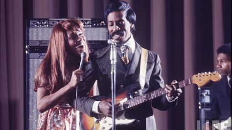 A Salute to Ike Turner