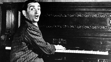 Jazz: Remembering Irving Berlin