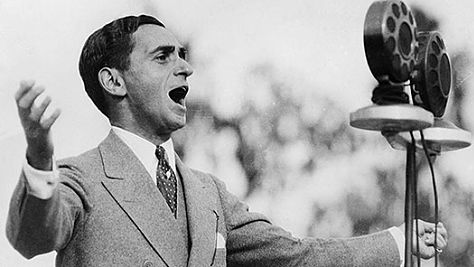 Remembering Songwriter Irving Berlin