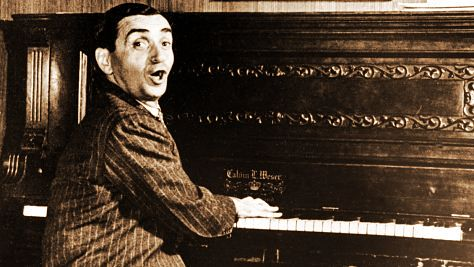 Jazz: A Salute to Irving Berlin