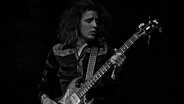 Rock: Jack Bruce Gets Political