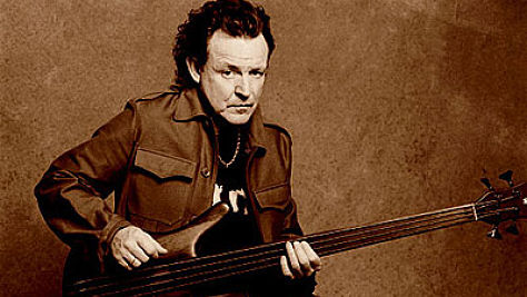 Rock: A Tribute to Jack Bruce