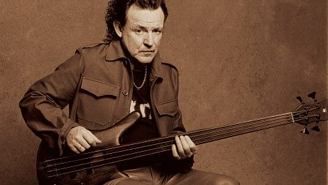 A Jack Bruce Birthday Playlist