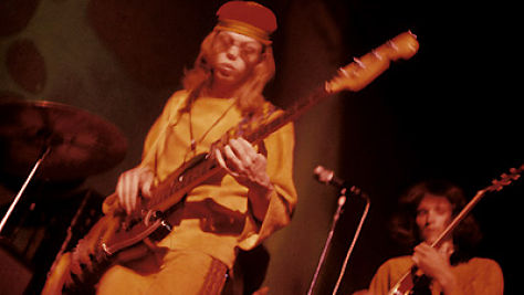 Rock: A Jack Casady Birthday Playlist