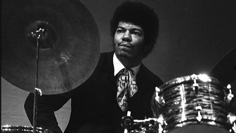 Jazz: Jack DeJohnette's 'Cosmic Chicken'