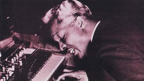 Jack McDuff's Organ Groove